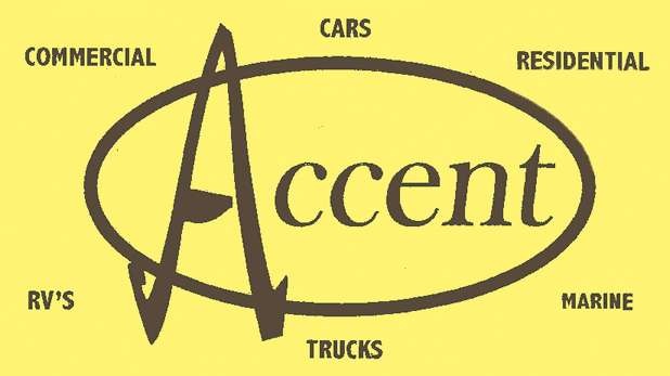 Accent Window Tinting